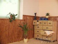 Fotogalerie použití palubek a dřeva